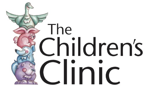The Children's Clinic logo